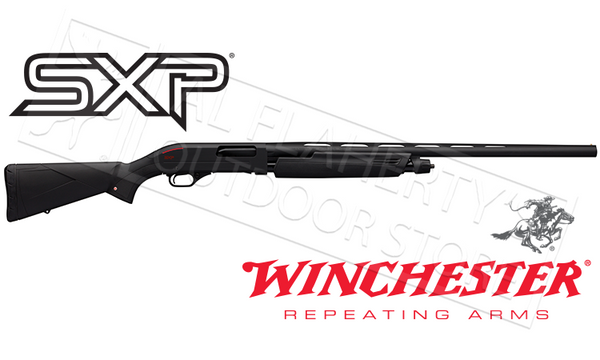 Winchester Super-X Pump Shotgun 512251392