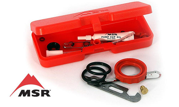 MSR SimmerLite Stove Expedition Service Kit 11820