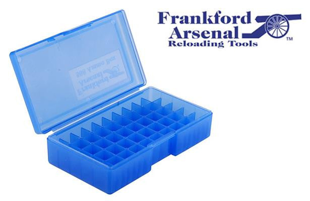 Frankford Arsenal 508 Ammo Box 718498