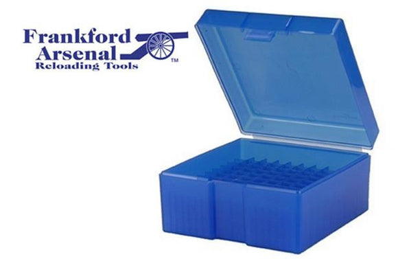Frankford Arsenal 505 Ammo Box 690047