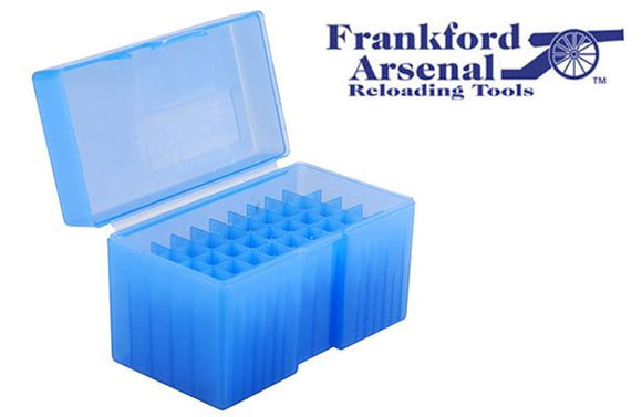 Frankford Arsenal 510 Ammo Box 513329