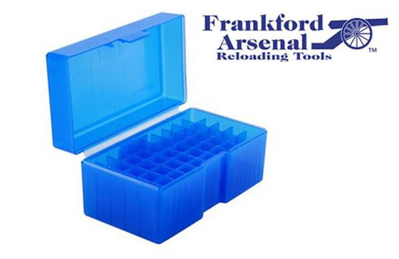 Frankford Arsenal 515 Ammo Box for WSM/WSSM 296112