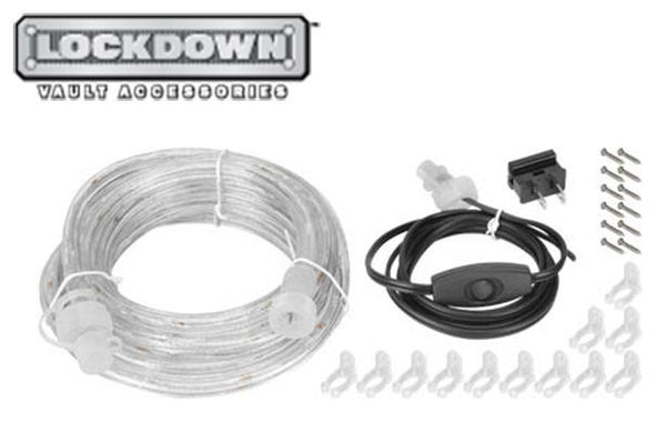 Lockdown Vault Lighting Kit 222020