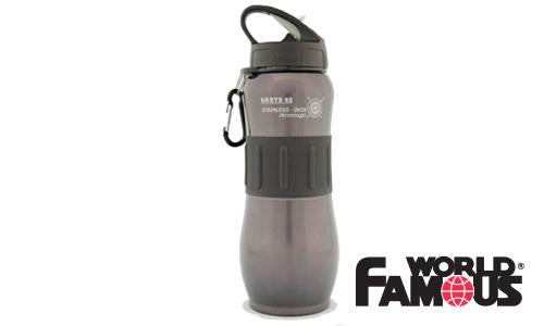 World Famous Flip Spout Contour Bottle, 700ml #616