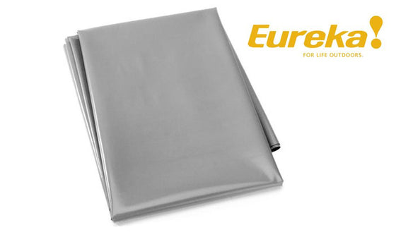 Eureka Floor Saver Ground Sheet, Rectangular 2 Extra Large 2660169