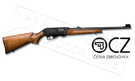 CZ 512 Rifle .22WM #PFA20003
