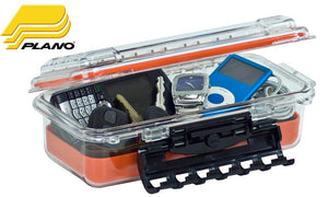 Plano 1450-00 Guide Series Small Polycarbonate Waterproof Case