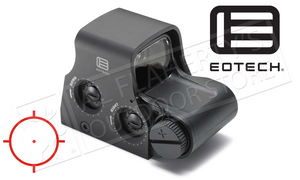 EOTech XPS2 Holographic Sight, -0 Reticle #XPS2-0