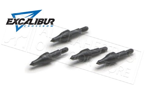 Excalibur Crossbow Field Points 21/64, 150 Grain #TP150-12