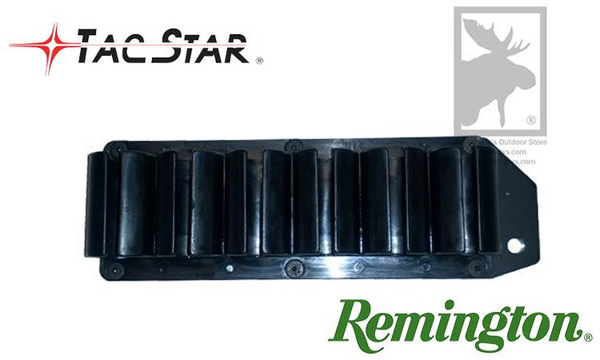 Remington Shotgun SideSaddle Shotshell Carrier 1081157