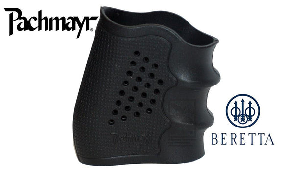Pachmayr Tactical Grip Gloves for Beretta 92, 96, and PX4 #05160