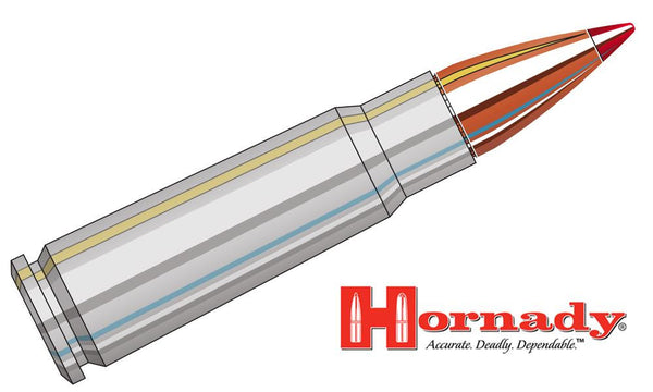 <B>(Store Pickup Only)</b><BR>Hornady 7.62x39, 123 Grain, SST Steel Case, Box of 50 #8078