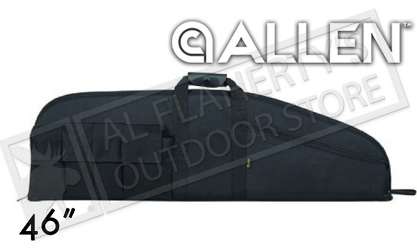 Allen Tactical Soft Gun Case 46 inch 1066