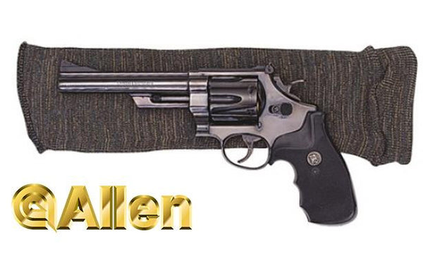 Allen Knit Handgun Sock 14 inch 1314