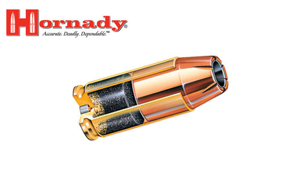 <b>(Store Pickup only)</b><br>Hornady .45ACP, Custom XTP, 200 Grain HP, 20 Round Box #9112