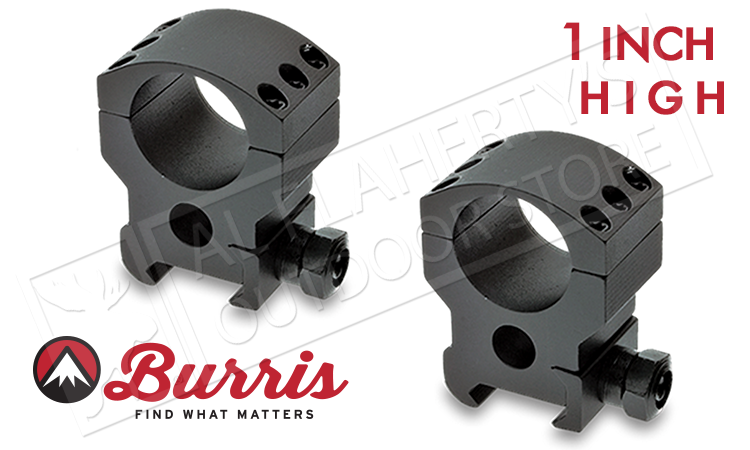 Burris Scope Rings XTR High 420182
