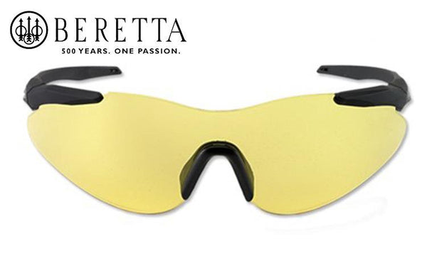 Beretta Challenge Performance Shooting Glasses #OCA1-0002-0201