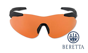 Beretta Challenge Performance Shooting Glasses #OCA100020407 #OC010002407S
