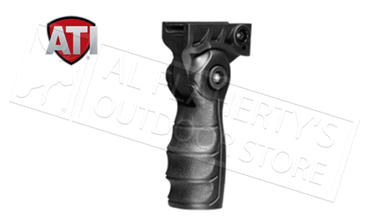 ATI FPG0100 Folding Pistol Grip - 5-Position