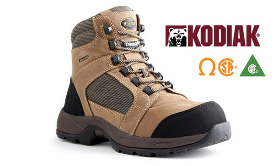Kodiak Workboot Trek 302113