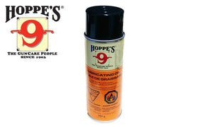 (Store Pickup Only)<br>Hoppe's 9 Lubricating Oil Aerosol Can, 284g #1610