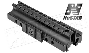 NcStar Tri-Rail Riser Mount for Flat-Top Rifles #MTRIF