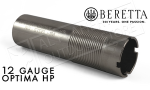 Beretta Chokes Optima HP Flush 12 Gauge