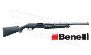 Benelli Nova Compact Shotgun Black Synthetic #20036