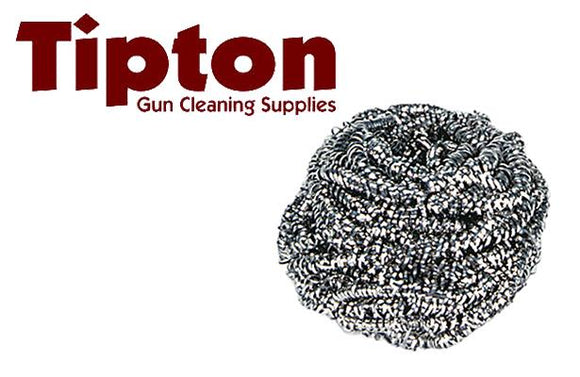 Tipton Gun Bright Metal Cleaning Pad 439502