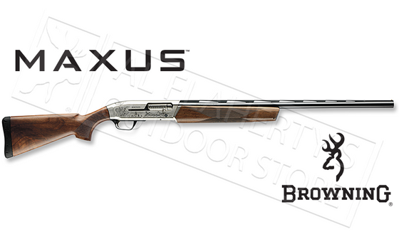 Browning Maxus Ultimate Shot Show Special