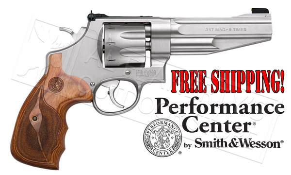S&W 170210 627 Performance Center Revolver