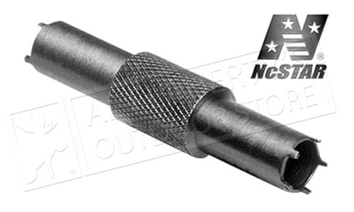 NcStar AR15 A1/A2 Front Sight Adjustment Tool TARFSCT
