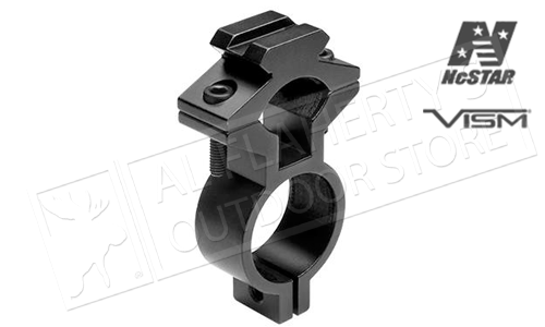 "NcStar 1"" Mount for Rifle Profile Barrel MUBM"