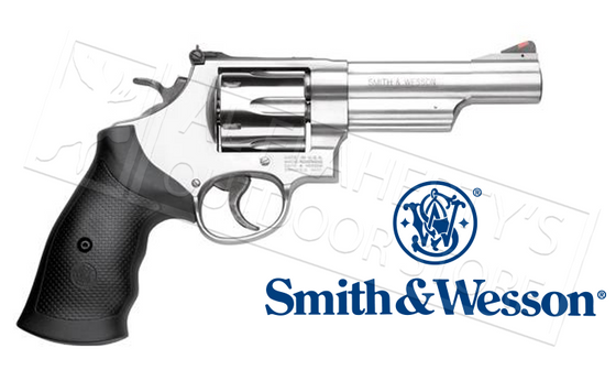 "Smith & Wesson 629 Canadian Edition 4.2"" Barrel #151200"