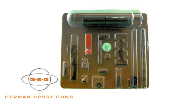 GSG 1911 Spare Parts Kit with 3ml Bottle of Polish #GER4110114