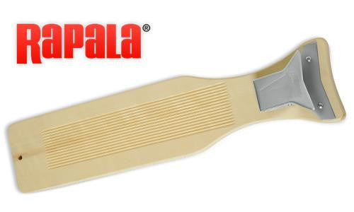 "Rapala Fillet Board, 24"" with Steel Clamp #B24"
