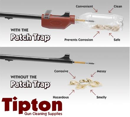 Tipton Patch Trap 777890