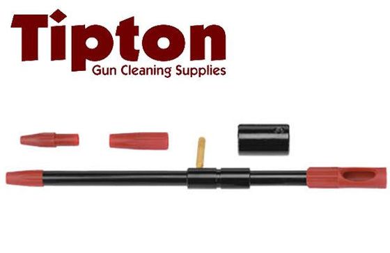 Tipton Universal Bore Guide Kit 777888