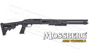 Mossberg 590 Flex Tactical Shotgun 51672