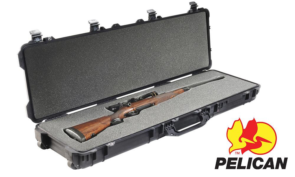 Pelican 1750 Long Case