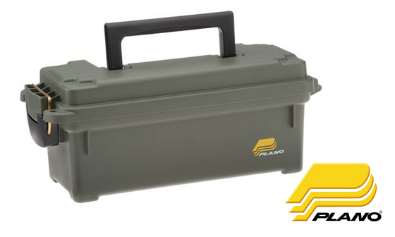 Plano Shot Shell Box 1212-02