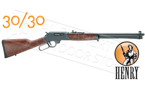 Henry Lever-Action .30-30 Rifle #H009