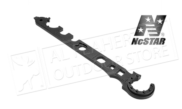 NcStar AR15 Armorer's Wrench TARW2