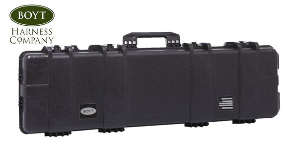 Boyt Single Long-Gun Hard Case 40139