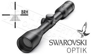 Swarovski Optik Rifle Scope Z3 BRX-H 59016