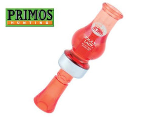 Primos Hunting P.H.A.T. Lady Duck Call PHAT Lady #858