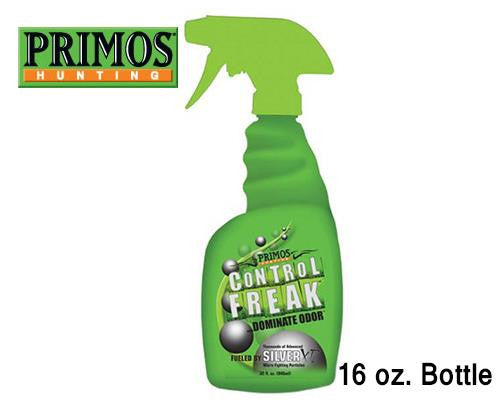 Primos Hunting Control Freak Spray Odor Control #58006