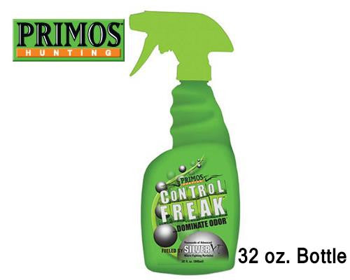 Primos Hunting Control Freak Spray Odor Control 58007