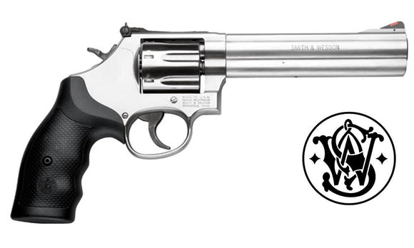 Smith & Wesson Model 686 Plus .357 164198