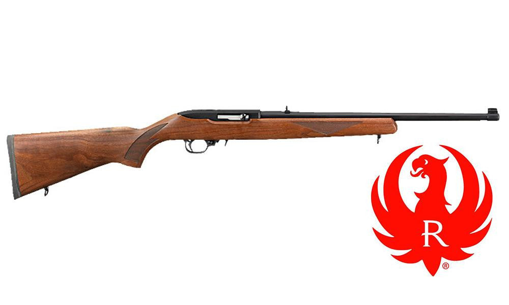Ruger 10/22 DSP Sporter Semi-Automatic Rifle #1102